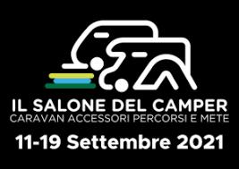 Il Salone del Camper 2021 – Parma