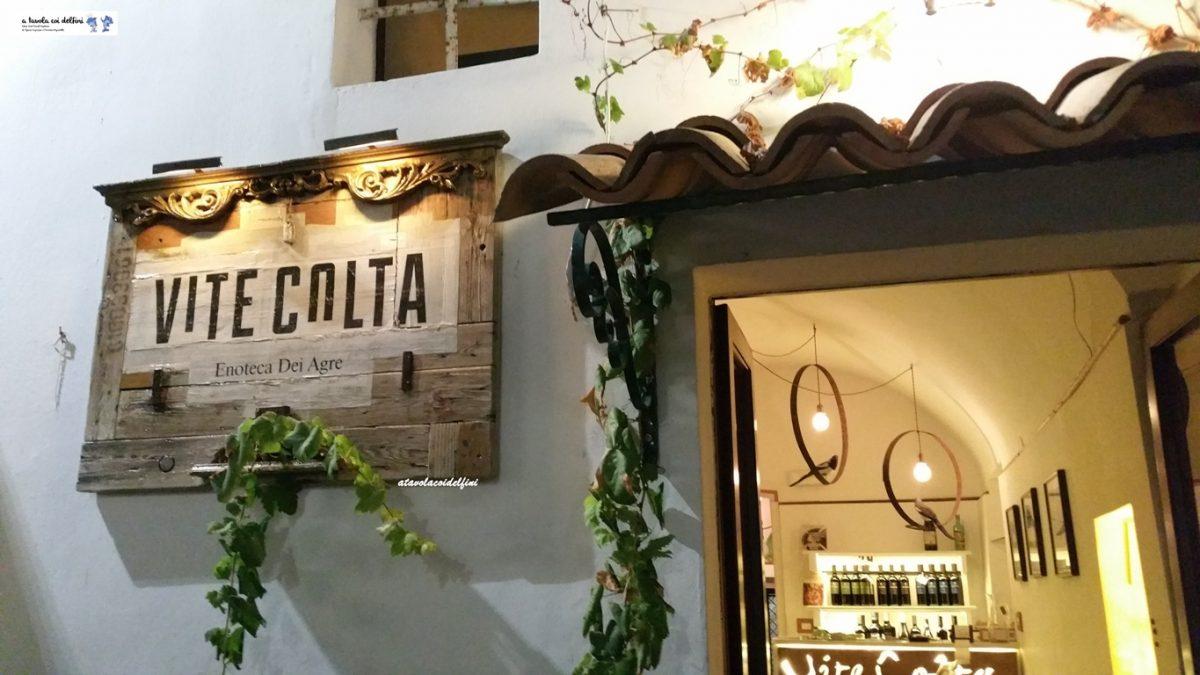 """Osteria """"Vite Colta"""" – Felline (Le)"""